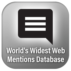 Brand Mentions Database